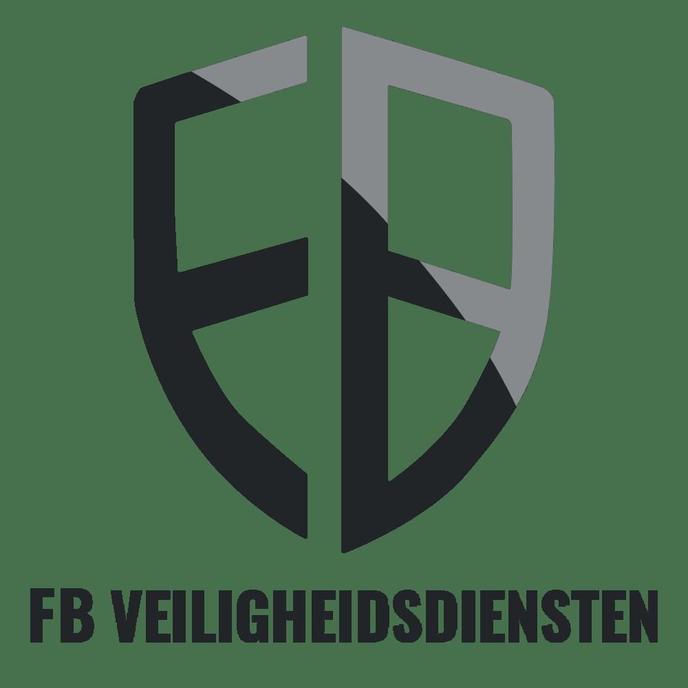 Logo FB Veiligheidsdiensten